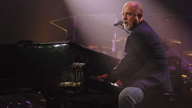 Billy Joel considers retiring after his Sydney and US concerts.