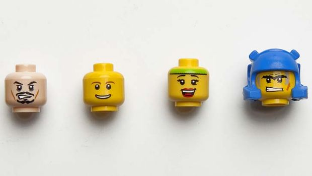 Cleaning comfort: why we pick up the Lego pieces when we could be drinking wine.