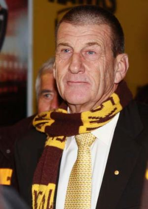"""Jeff Kennett: """"There was an excuse in 2009 for our performance because of injury but 2010, 2011 and 2012, we have ..."""