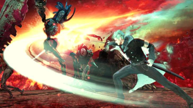 The Vergil's Downfall DLC fixes many of the issues in DmC: Devil May Cry, but it still falls short of being a perfect ...