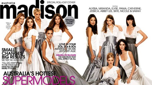 Sad day at Bauer: <i>Madison</i> magazine has closed.