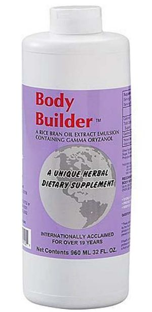 Body Builder, Horse and Dog Supplement