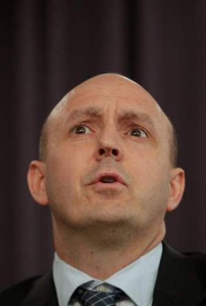 Dr Richard Denniss believes the MRRT would be a boon for public services.