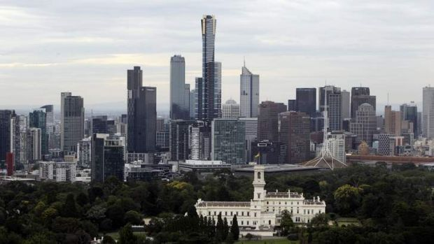 Melbourne is home to a world-leading carbon-reduction program.