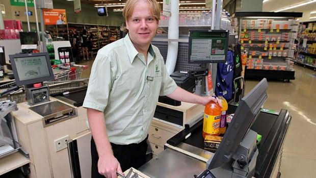 Many happy returns: Supermarket attendant Ben Close used his tax refund to buy part-ownership of Dothraki.