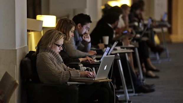 Access: The British Library plans to record every British website, e-book, online newsletter and blog in a bid to ...