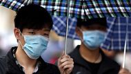 Taiwan prepares for bird flu (Video Thumbnail)