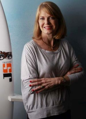 Current CEO Laura Inman.
