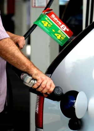 CommSec advised consumers to make use of fuel discounts as prices were tipped to keep rising.