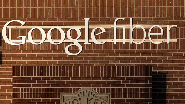 Google Fibre: Coming to Austin, Texas, by 2014.