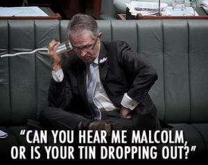 Malcolm Turnbull and NBN Twitter image