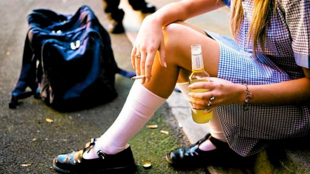 WA has one of the worst youth drinking cultures in the country, according to experts.