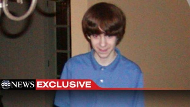 Sandy Hook Elementary shooter Adam Lanza, pictured in 2005.