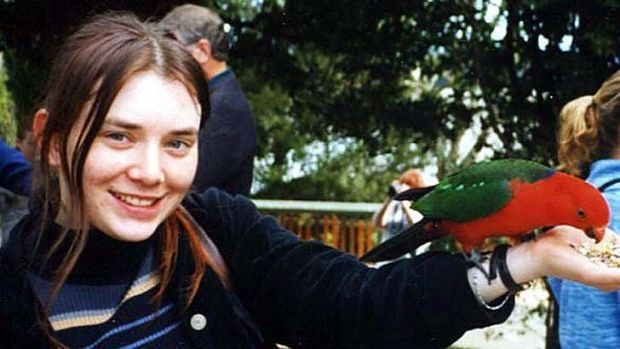 Victim: Australian student Jeanette O'Keefe was killed in Paris in 2001.