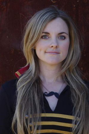 Multimedia: Melbourne comedian Laura Hughes mixes it up with video and sketch comedy.