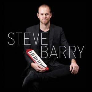 Steve Barry's self-titled album.