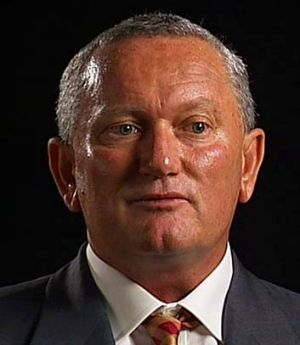 Stephen Dank: ''I can't speak highly enough of the duty of care of the four mentioned people who are facing these ...