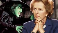 Ding Dong! Anti-Thatcher song hits Top 5 (Video Thumbnail)