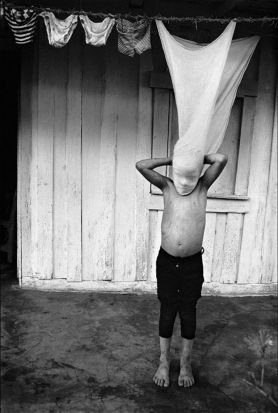 Vinales by Havana-born master photographer Cuban Raul Canibano, who has called his work a tribute to the Cuban peasant.
