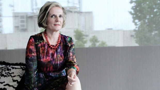 Lucy Turnbull: About 450,000 shares bought in the past two weeks.