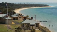 Endless possibilities for Point Nepean (Video Thumbnail)