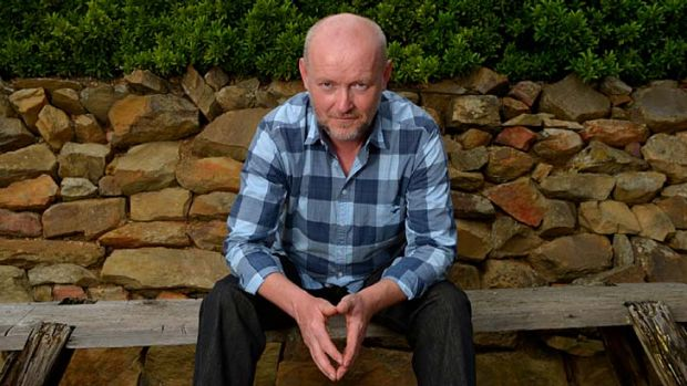 Bullying: Dr Sylwester Chyb accuses the CSIRO of intimidation.