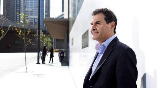 Medibank Private's George Savvides says comparison sites increase insurance premiums.