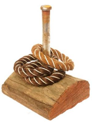 Mythical: Quoits.