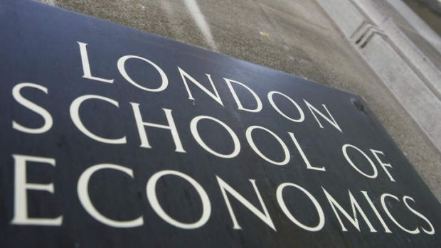 The London School of Economics has asked the BBC to pull its Panorama program on North Korea.