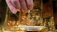 Gold's biggest drop In 30 years (Video Thumbnail)