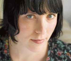 """Half-Australian: Author Evie Wyld, whose writing """"feels like the work of a much older writer""""."""