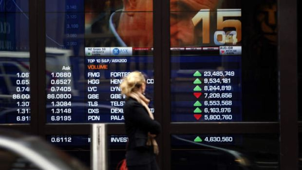 Strong day on the ASX - but volumes were low with many investors taking a break.