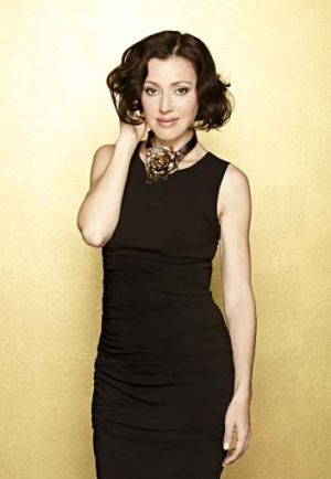 Headline act: Tina Arena.