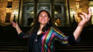 New Zealand passes gay marriage bill (Video Thumbnail)