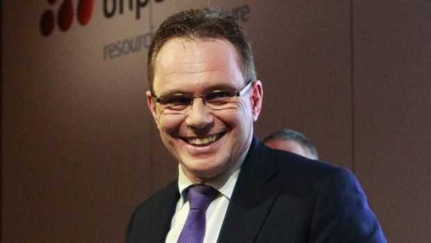 """If you try and use [the G20] to solve all the problems of the world, you'll solve none."": BHP chief Andrew Mackenzie."