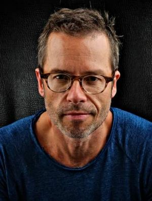 Mellow: Guy Pearce is pacing himself.