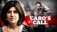 Caro's Call