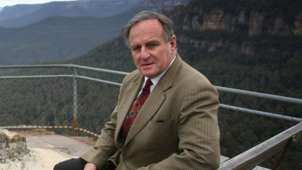 """A culture war on natural conservation"": former NSW environment minister Bob Debus."