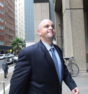 More trouble: Nathan Tinkler.