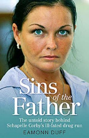 Permission not granted: The 2011 book <em>Sins of the Father</em>.