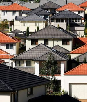 Banks are eager to lend while the housing market remains subdued.