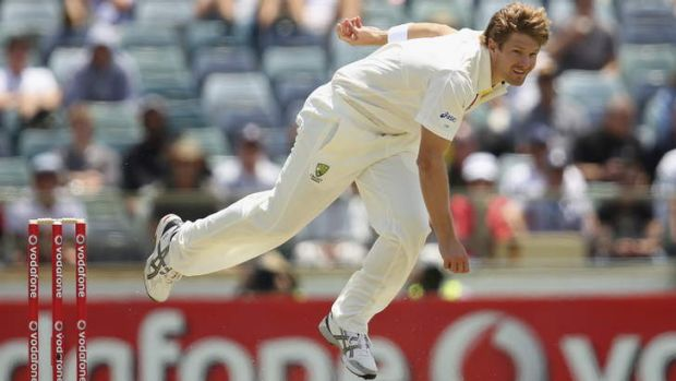 New role: Shane Watson won't be included in the Test leadership structure.