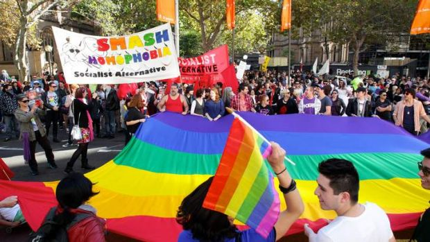 Pressure mounts for a conscience vote on same sex marriage.