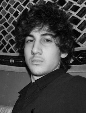 Dzhokhar Tsarnaev has been interviewed at a bedside