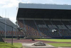 The 49,000-capacity complex has hosted a Commonwealth Games, the Brisbane Broncos, State of Origin games and some of ...