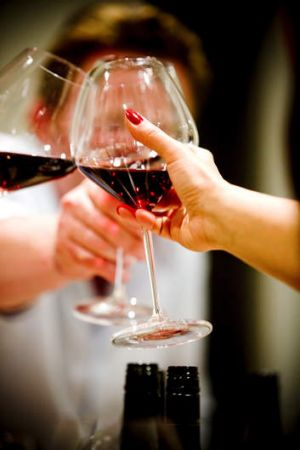 Winemakers are targeting weight-conscious Americans.