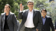 Gates arrives in S Korea for tech talks (Video Thumbnail)