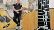 ANZAC guitar holds a special note (Video Thumbnail)