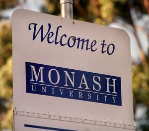 The Victorian government estimates Monash will lose about $48 million over the next two years.
