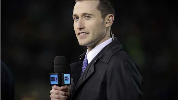 Talking to lawyers ... Tom Waterhouse is furious about comments made by John Singleton.